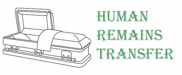 Human Remains Transfer
